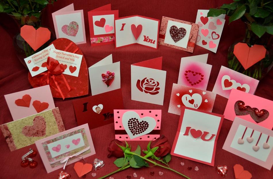 Надписью, открытки сюрприз любимой девушке