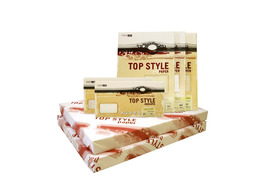 Top Style Self-Adhesive