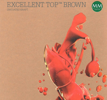 Excellent Top Brown
